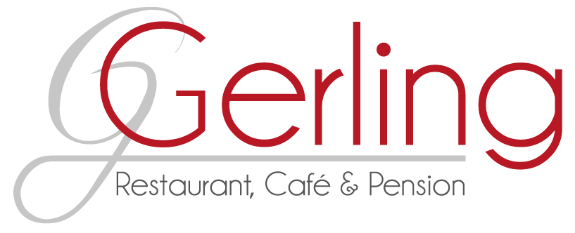Restaurant, Café & Pension Gerling